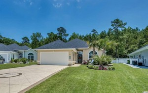 Cypress Keyes Homes For Sale in Murrells Inlet
