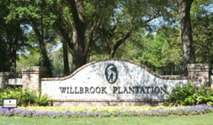 Willbrook Plantation Litchfield Beach