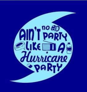 Hurricanes in Myrtle Beach