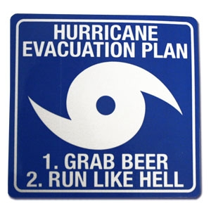 Myrtle Beach Hurricane Evacuation Plan