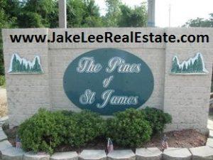 sign-at-pines-of-saint-james-jakeleerealestate