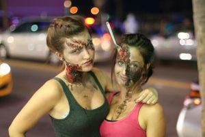 Myrtle Beach Halloween
