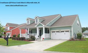 Creekhaven Homes for Sale