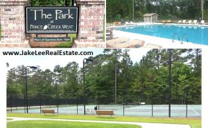 Murrells Inlet Prince Creek Homes for Sale